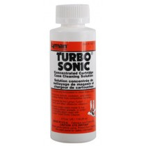 Lyman Turbo Sonic Case Cleaning Solution de Nettoyage Ultrasons 118ml