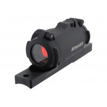 Aimpoint 200253 Viseur AP Micro H-2 2MOA + Embase Extra Bas Argo/ Bar/ Winch SRX/ Maral