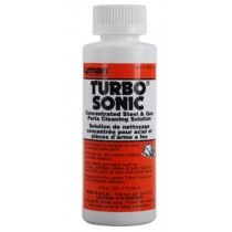 Lyman Turbo Sonic Gun Parts Cleaning Solution de Nettoyage Ultrasons 113ml