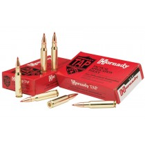 Hornady Munitions Urban Tap 308 Win 110gr X20