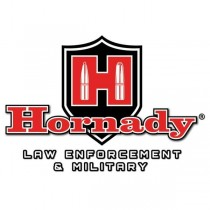 Hornady 98000 Law Enforcement Autocollant