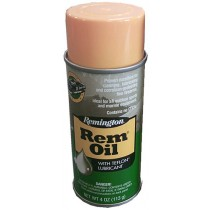 Remington Oil Spray 113g