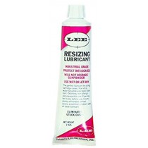 Lee Resize Lube Tube