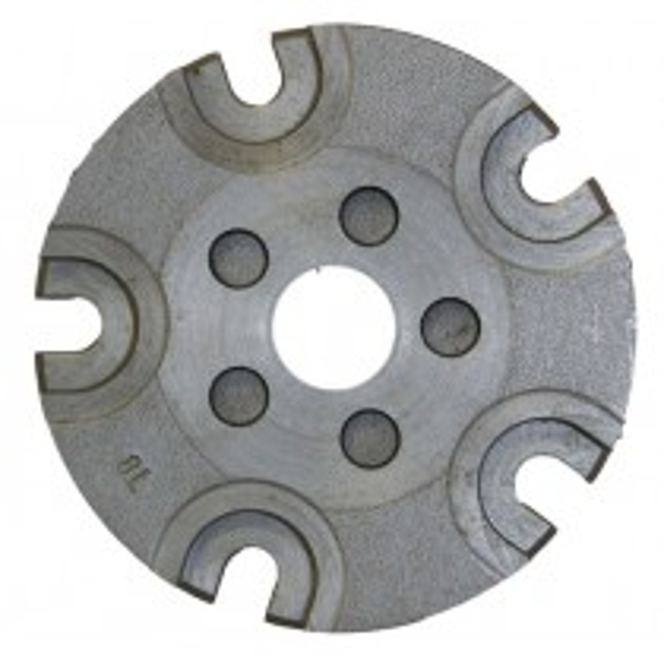 Lee Load-Master Shell Plate 11 44 Mag., 44 Spl., 45 Colt