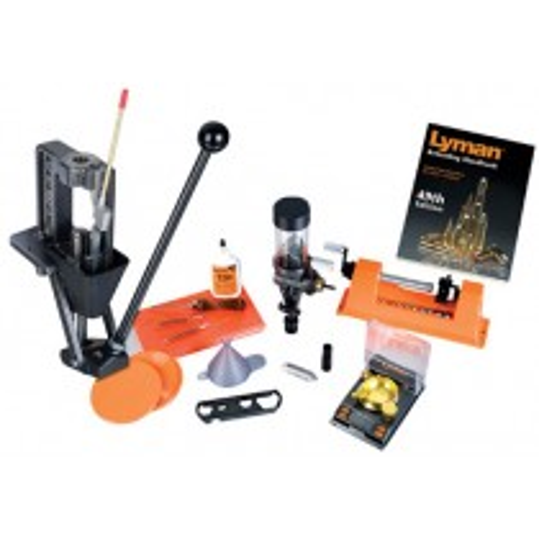 Lyman Crusher Expert Kit Deluxe avec 1000XP 230v