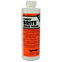 Lyman Turbo Brite Case Polish 20oz