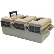 MTM AC3C 3-Can Ammo Crate 50 Cal