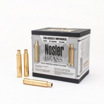 Nosler Custom Douilles 280 Ackley Improved 40* x50