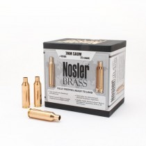 Nosler Custom Douilles 7mm SA Ultra Mag x25