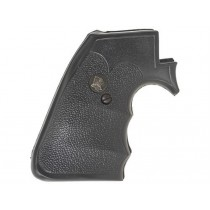 Pachmayr Gripper Grips with Finger Grooves Ruger New Model Super Blackhawk RSB-G