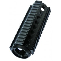 Sun Optics USA  Quad Rail Tactique pour AR-15
