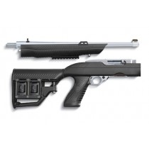 Tacstar Take Down Adaptive Tactical Stock Ruger 10-22 - Noir