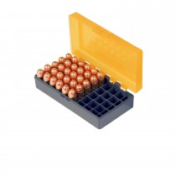 Smartreloader #14 Boîte 50 Munitions .357 Magnum