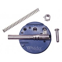 Wheeler Engineering Bench Block Étau Armurier pour Armes de Poing