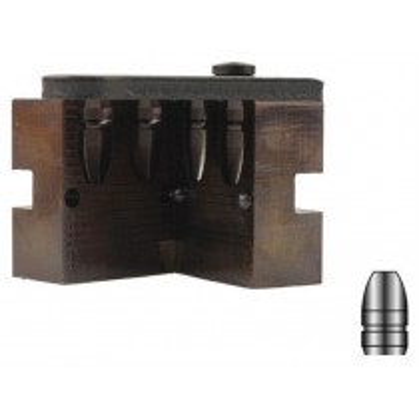Lyman Moule à Balles 2-Cavité 356637 9mm 147g